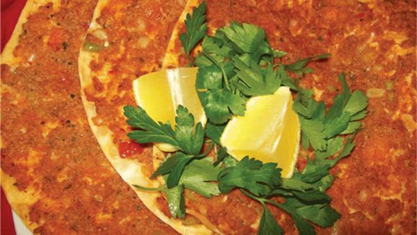 Tukish-Pizza
