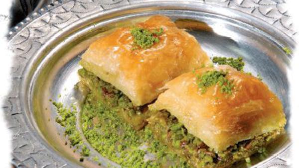 Turkish-Baklava2